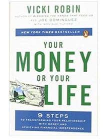 Personal Finance Books Your Money Or Your Life