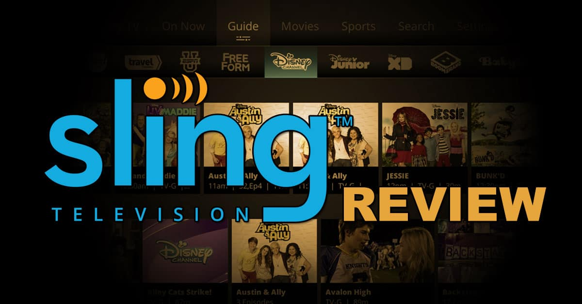 Sling Tv Review 2020 Is The 30 Streaming Cable Tv