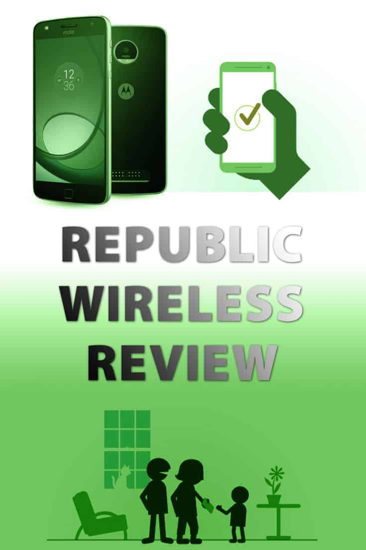 Republic Wireless is one of the top low cost, no contract cell phone providers. Their hybrid WiFi calling technology makes mobile service affordable again.