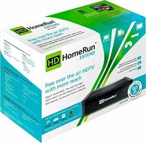 HDHomeRun Extend Box