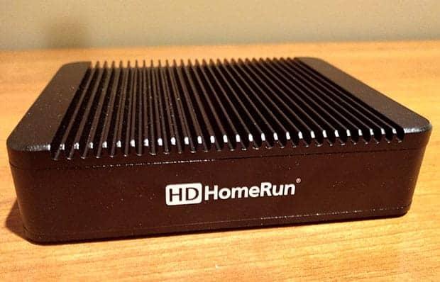 HDHomeRun Extend Front