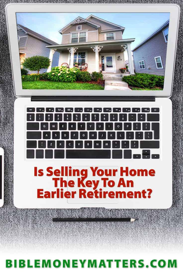 Selling your home could launch you into a much more comfortable retirement than you would have if you kept your home.  Here are some reasons to consider selling your home in retirement.