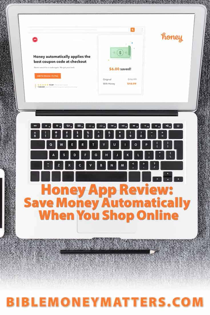 Honey and their chrome and firefox extension will help you to find discounts and cash back on the items you buy, automatically, with little to no effort on your part. Let's take a look at this cash saving tool.