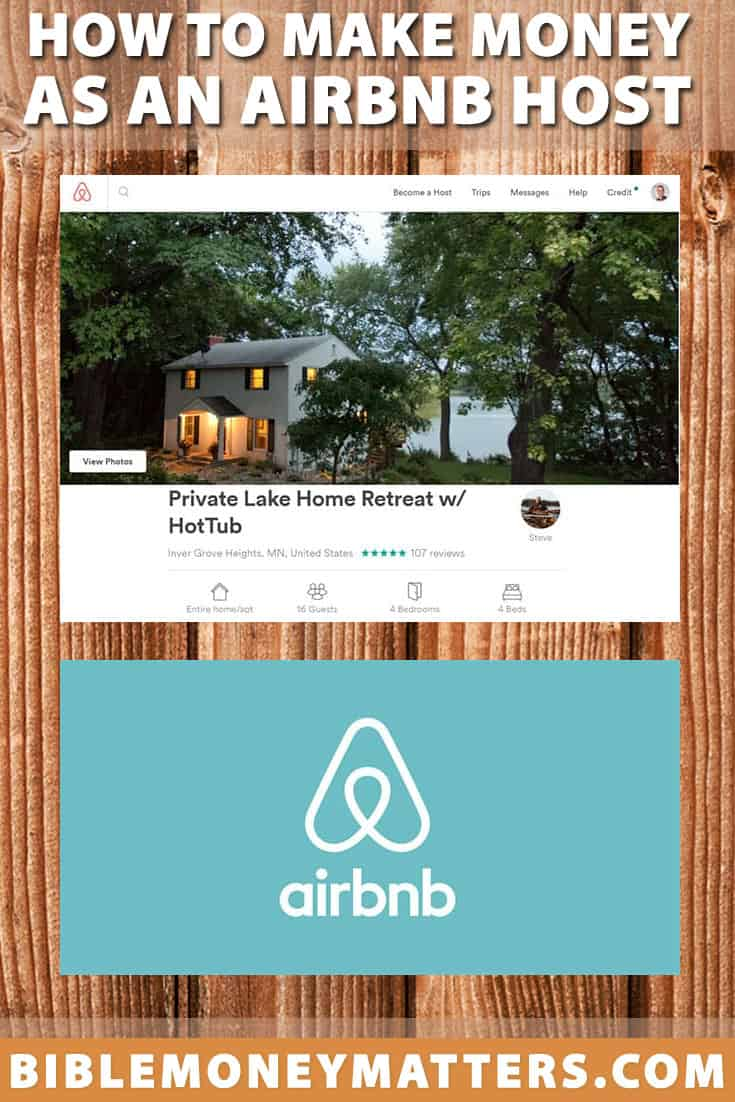 Being an Airbnb host is a good way to bring in income on the side. Here\'s how to get started as a host, and some things you can do to become a \