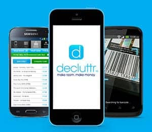 Best Selling Apps - Decluttr