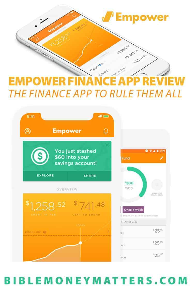 Empower App Review: Track Your Finances And Save Money
