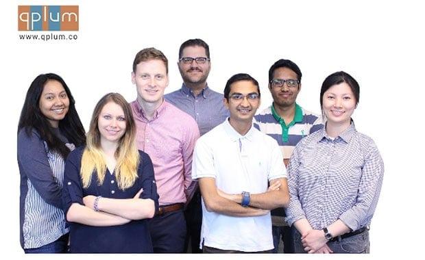 qplum review - financial advisors