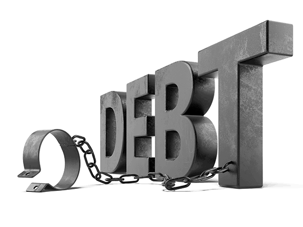 Get Out Of Debt And Stay Out Of Debt