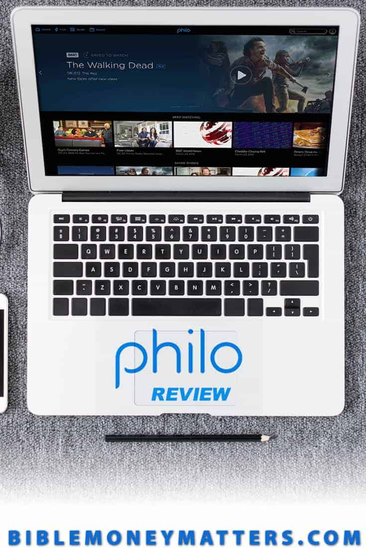 Philo TV Review: Streaming Cable TV Starting At $16/Month