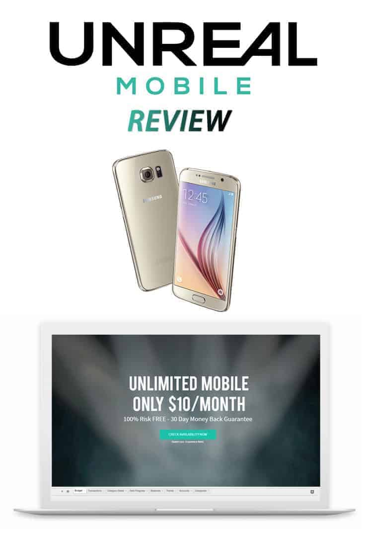 Unreal Mobile has burst onto the scene with one of the most affordable unlimited mobile phone plans on the market. Here's what to expect from Unreal Mobile.
