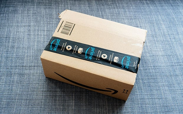 Amazon Prime Late Delivery Can Mean A Credit