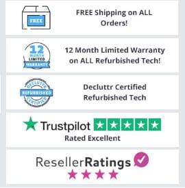 Decluttr Store review - reasons to buy with Decluttr