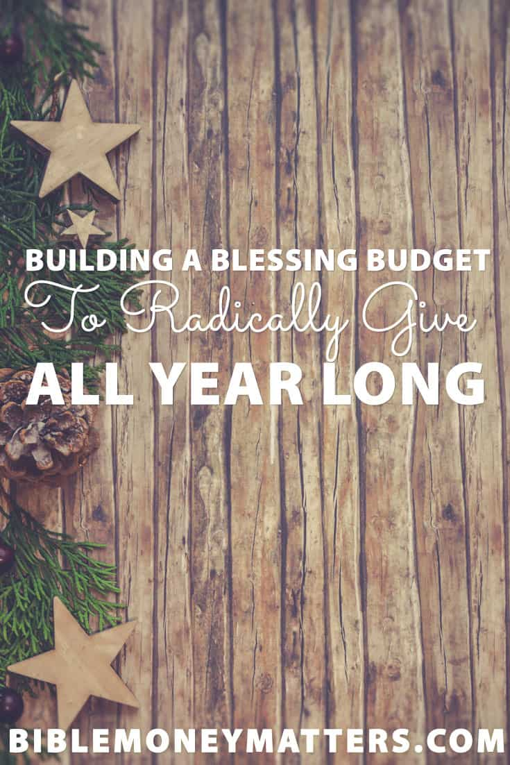 During the Christmas season, we fully embrace the words of Jesus: