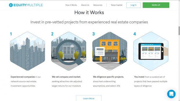 Ultimate Guide To Real Estate Crowdfunding - EquityMultiple Review