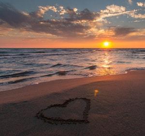 Bible Verses About Faith - God's Love