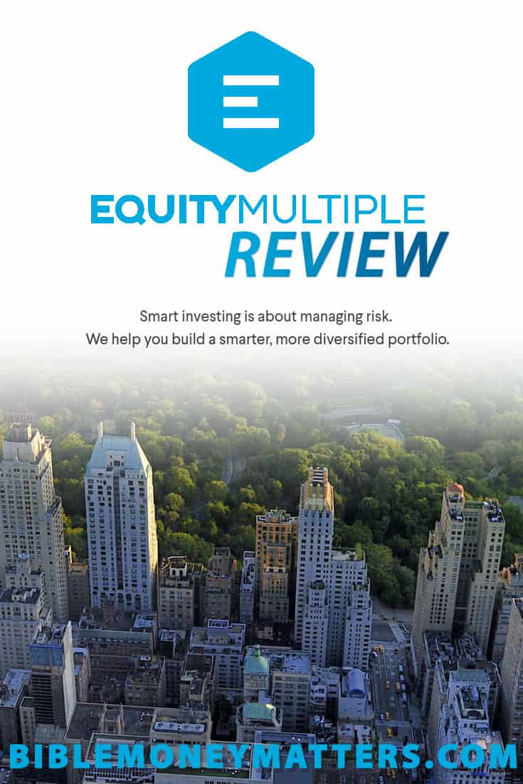 If you're an accredited investor looking to diversify into commercial real estate, EquityMultiple let\'s you choose the deals you invest in.