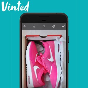 Best Selling Apps - Vinted