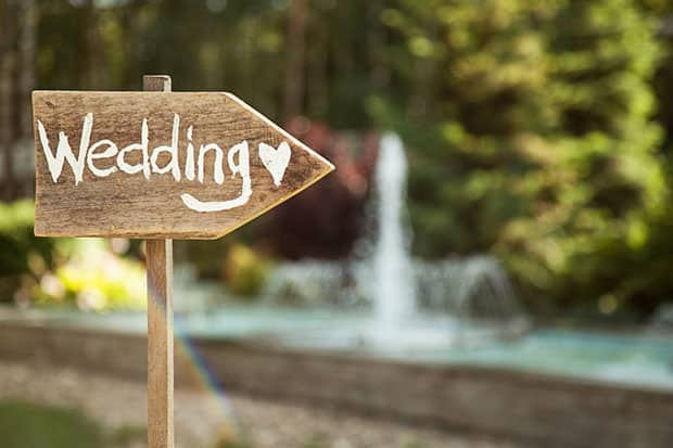 Low Cost Non-Traditional Wedding Venues