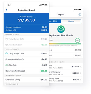 Aspiration Bank Review - Mobile Apps