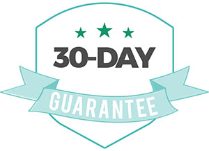 Master Your Money Super Bundle Guarantee
