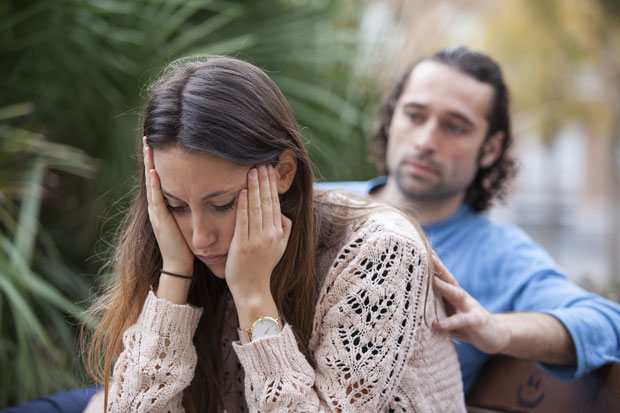 How To Work Through Financial Conflicts In Marriage