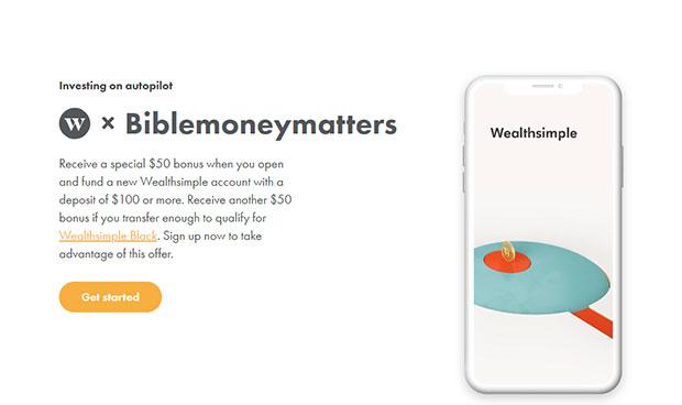 Get Free Money Fast - Wealthsimple