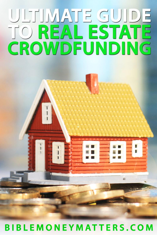 Ultieme gids voor vastgoed Crowdfunding
