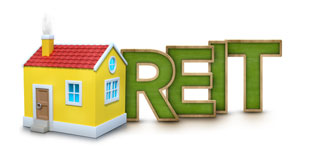 Real Estate Investment Trusts - REIT