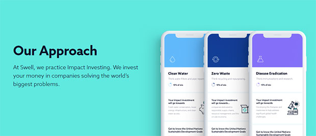 Swell Investing Review - Our Approach To Impact Investing