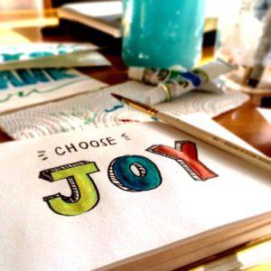 The Fruit Of The Spirit - Joy