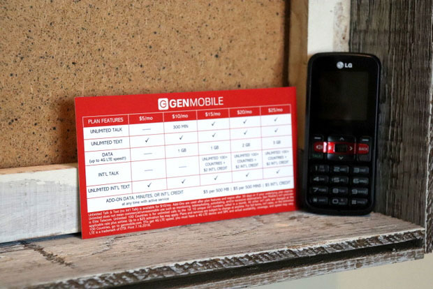 Gen Mobile Review 2019: A Reliable, Low Cost Mobile Phone