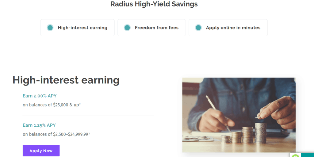 High-Yield Savings