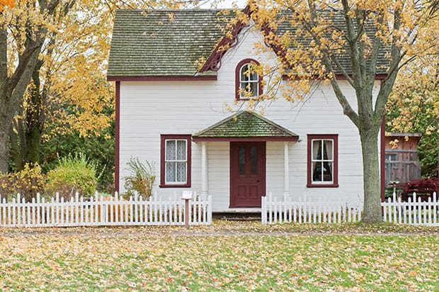 should you buy a house when in debt?