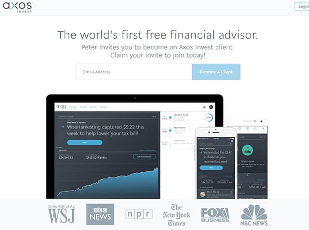 Axos Invest Review 2020: Free Automated Investment Advisor