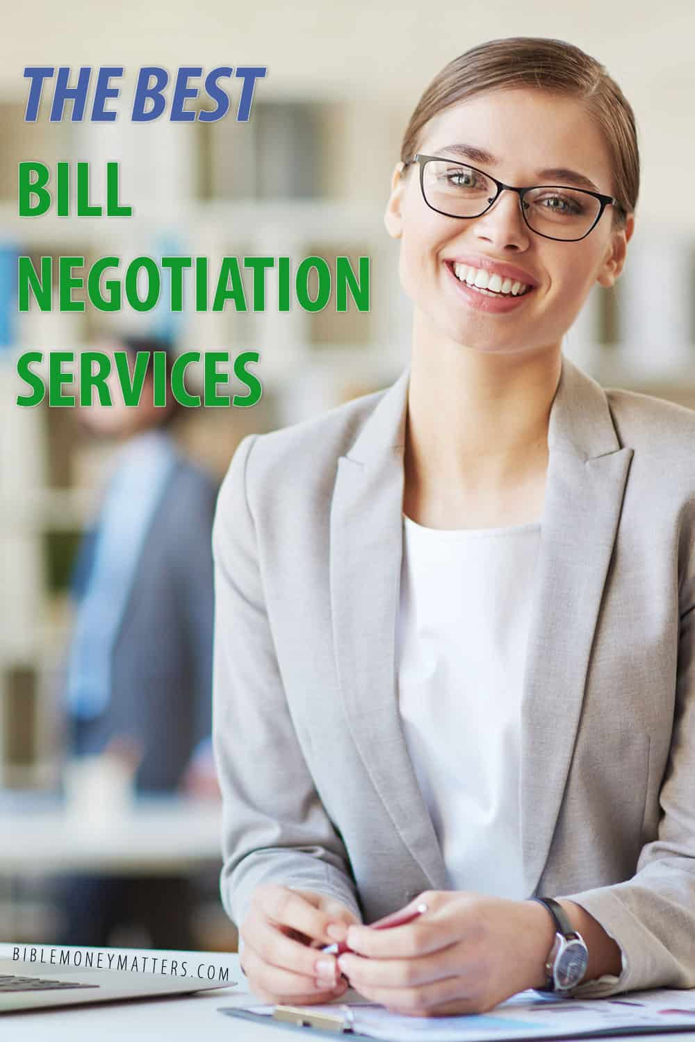 The Best Bill Negotiation Services: Bill Shark Vs BillCutterz Vs Truebill Vs BillFixers Vs Trim Vs Bill Advisor