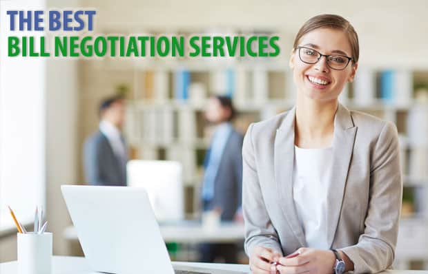 The Best Bill Negotiation Services