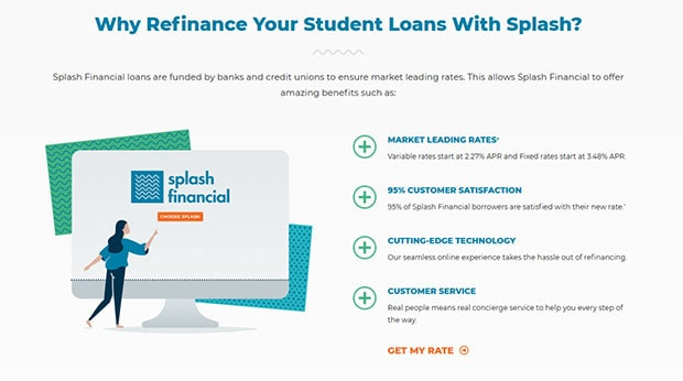 Why Refinance Student loans