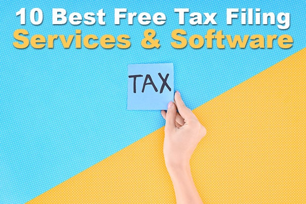 Best Free Tax Filing Services