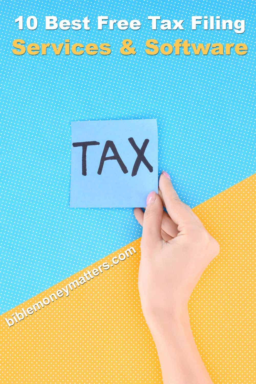 Free Tax Filing Services