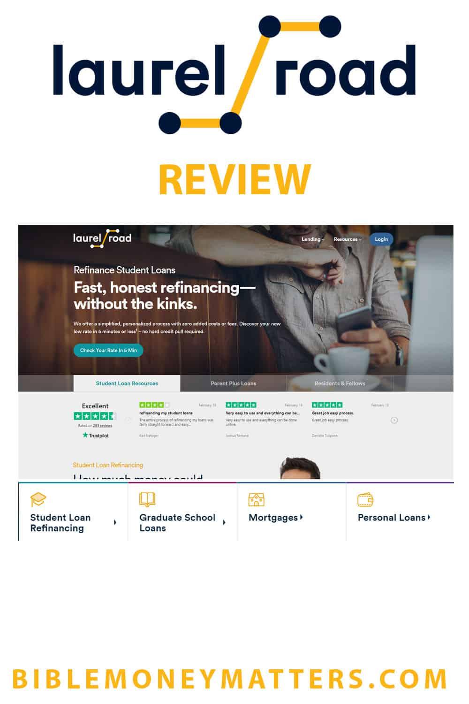 Laurel Road Review: Student Loan Refinancing And Personal Loans