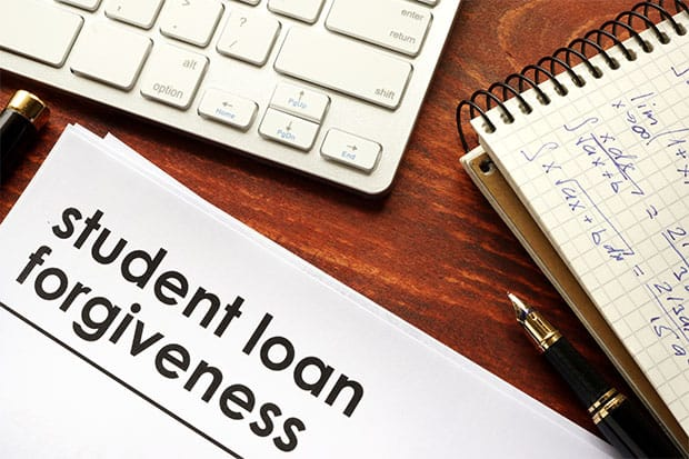 guide to student loan forgiveness