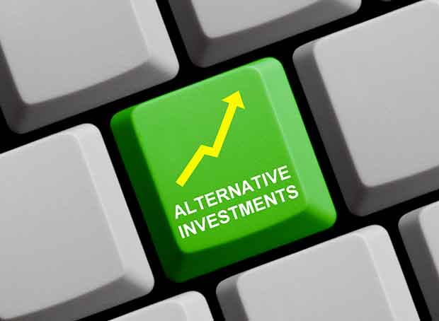 Best alternative investments