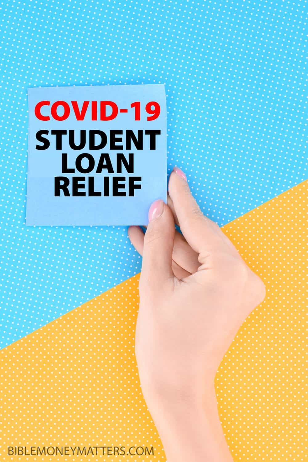 COVID-19 Student Loan Relief Programs