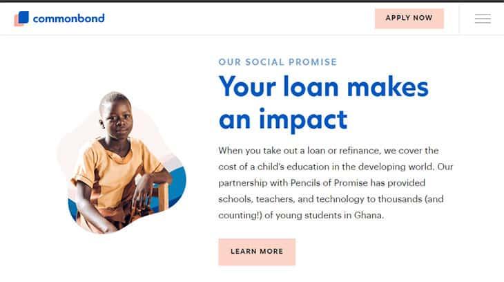 CommonBond Social Impact