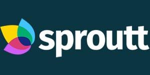 Sproutt Life Insurance Logo