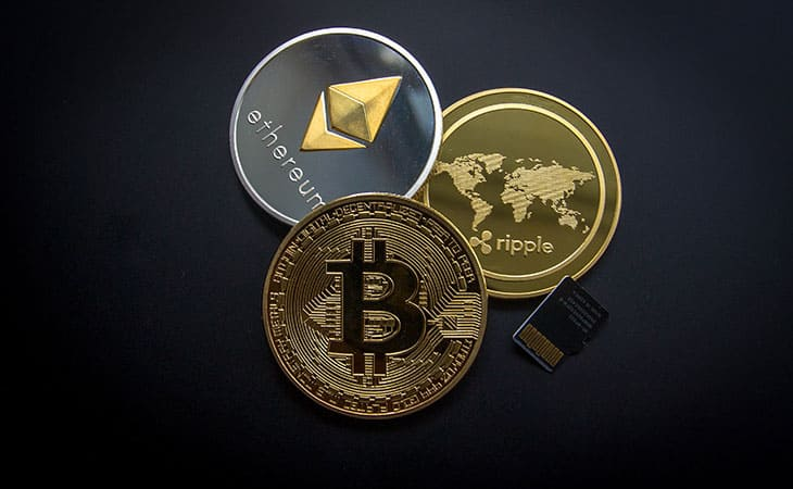 Best Crypto Exchange - cryptocurrency trading platforms