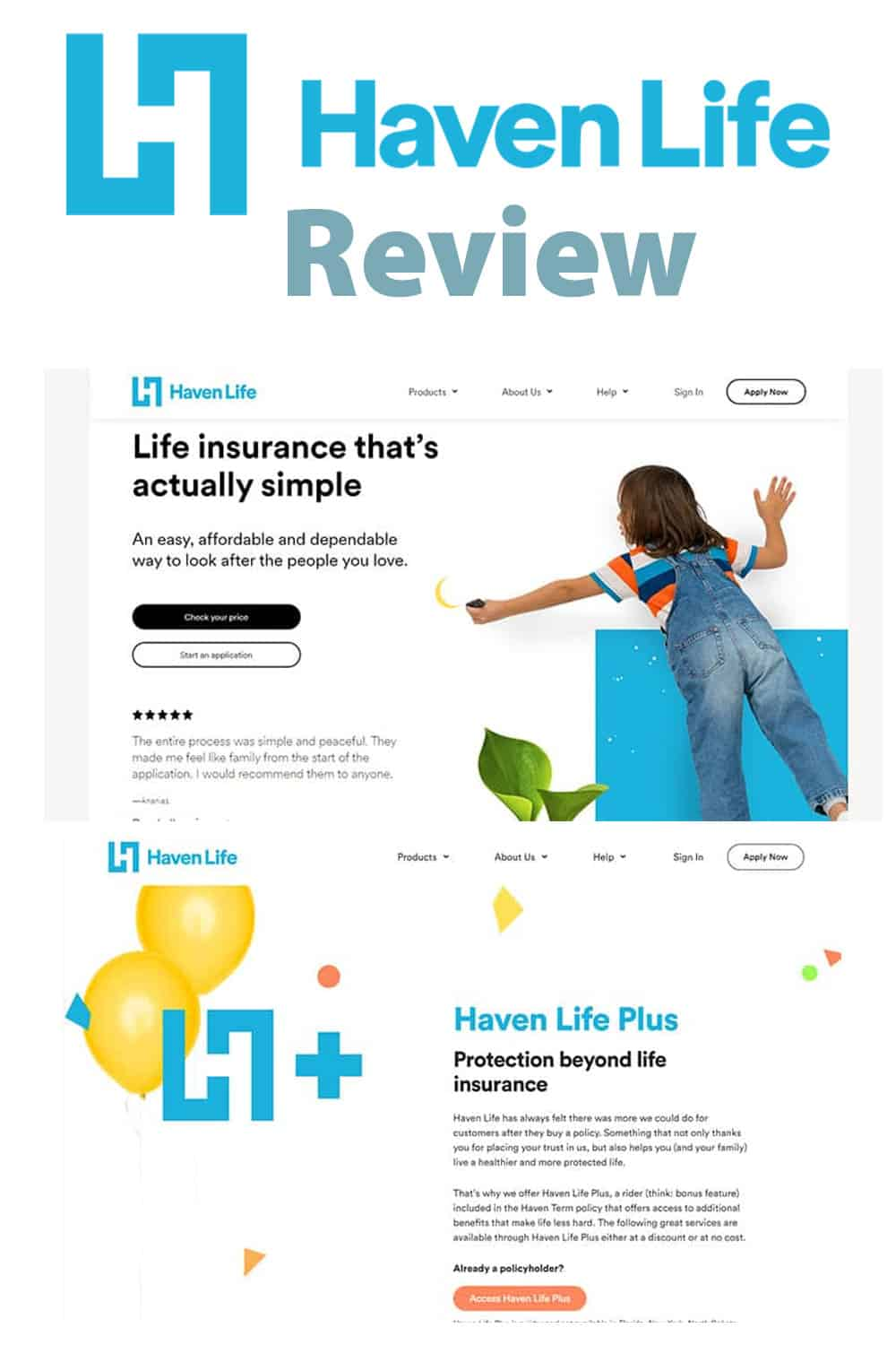 Haven Life Review: Term Life Insurance Made Easy