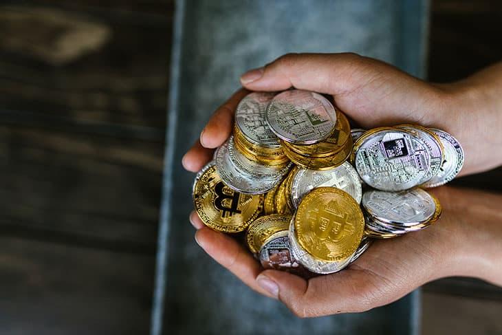 top crypto savings accounts